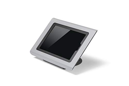 Tabdoq anti-diefstal Tablet tafel standaard compatibel met Samsung Galaxy Tab A 10.1 inch (2019)