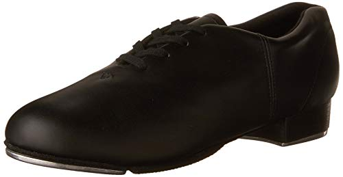 Capezio Women's Fluid, Black,6.5 M US
