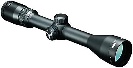 Bushnell Multi-X Trophy Riflescope (3-9X40, Matte)
