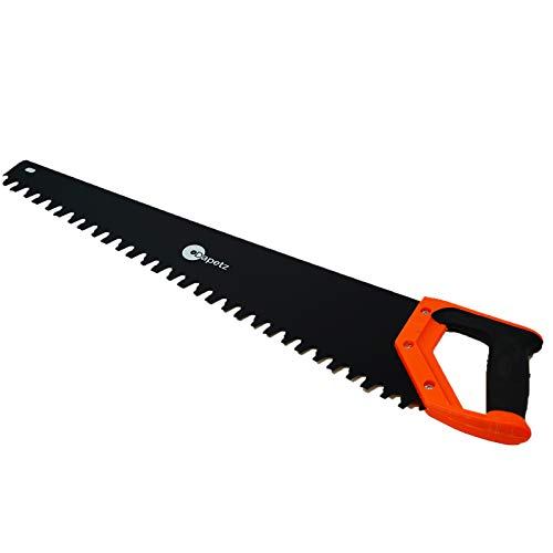 Dapetz  Heavy Duty TCT Masonry Saw 500mm - Brick, Concrete, Slate, Cement, Breeze Block
