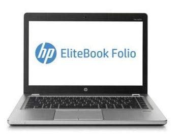 Notebook HP EliteBook Folio 9470M Core i5-3437U 8Gb 128Gb SSD 14' Windows 10 Professional (Ricondizionato)