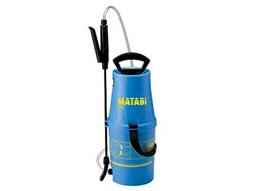 Matabi Style 7 Pulvérisateur à pression 5 L (Import Grande Bretagne)
