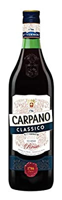Carpano Classico Vermouth 16% 100cl
