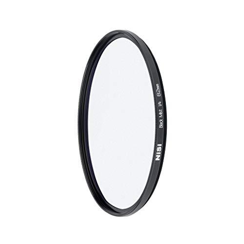 NiSi 円形フィルター ブラックミスト 1/8 72mm