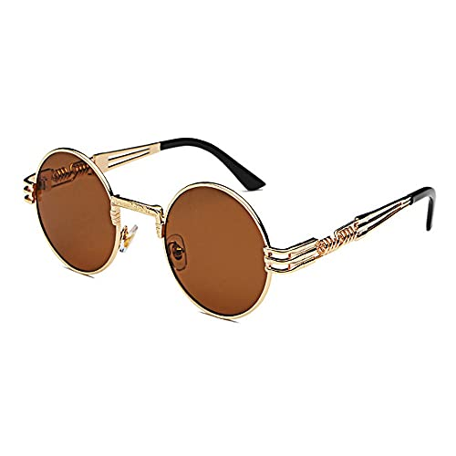 TWDYC Occhiali da Suela, Occhiali da Suela da uomo e da Donna personalizzati Occhiali da Suela Alla Moda Occhiali da Suela da Donna con montatura Rotonda - Lente Alzavola Equitación al Aire Libre