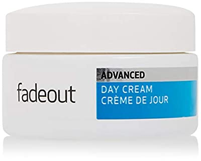 Fade Out Advanced Even Skin Tone Day Cream with SPF25 - Face Cream With Niacinamide and Lactic Acid to Brighten Skin tone in 4 weeks from Vivalis