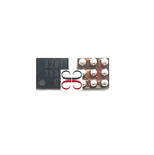 u15039PIN 3638Backlight Light Control Chip IC para placa base iPhone 66Plus