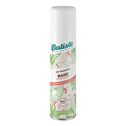 Batiste Dry Shampoo Bare Fragrance