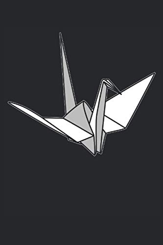 Bird Origami: 2021 Cute Origami Planners for Paper Folding (Crane Gifts)