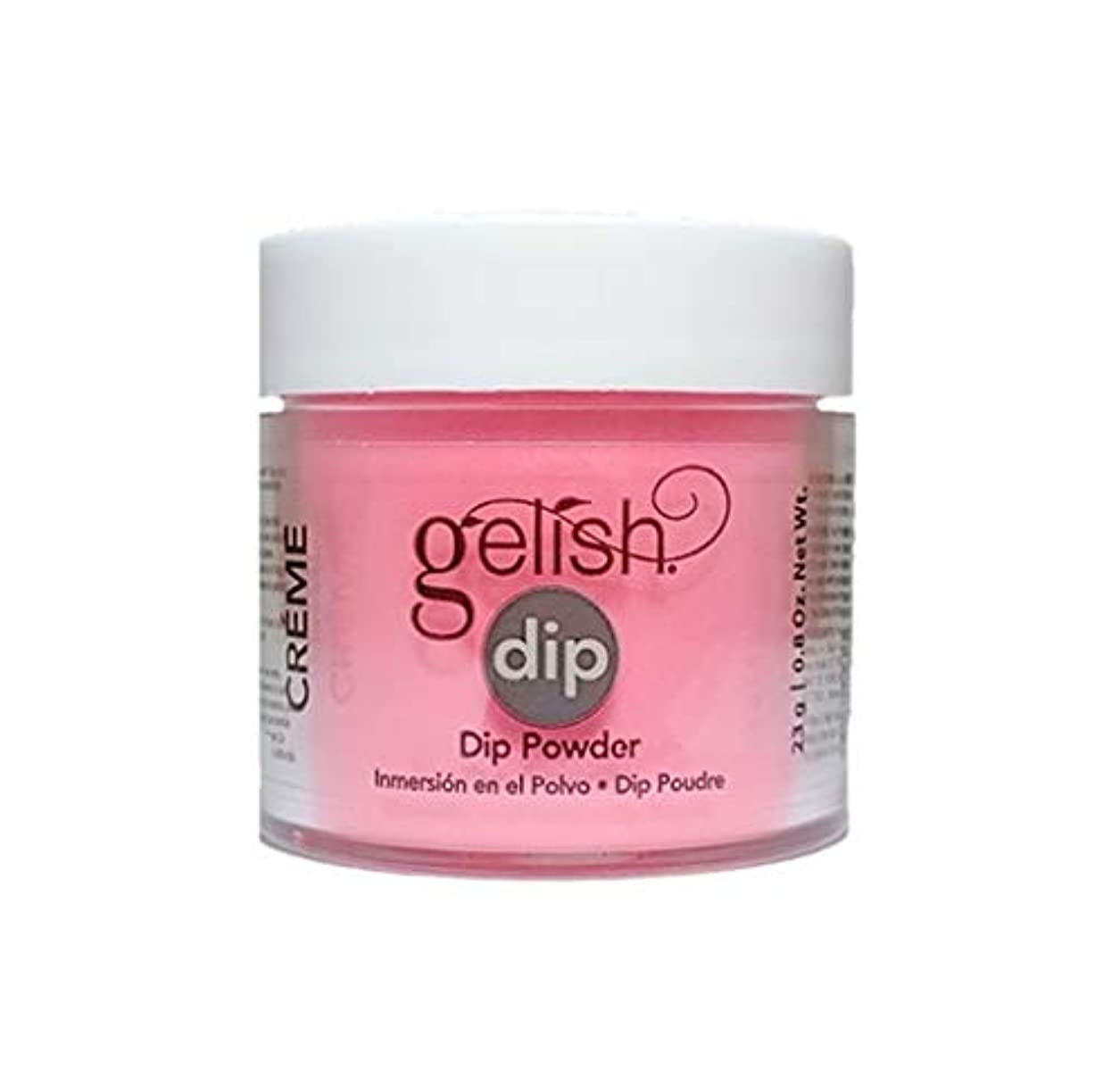 頭蓋骨トレーダー幸運Harmony Gelish - Dip Powder - Brights Have More Fun - 23g / 0.8oz