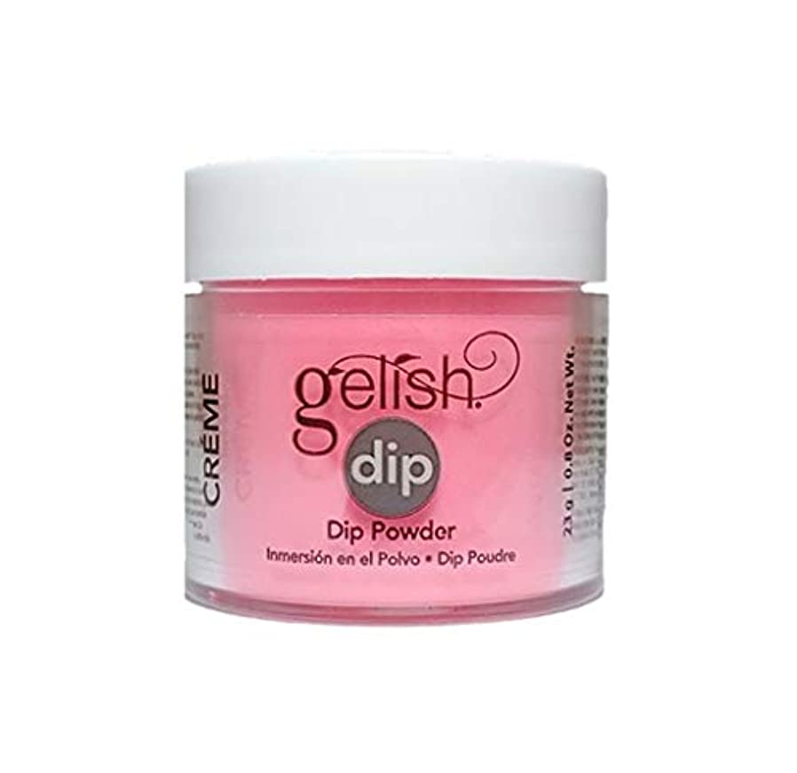政権キモい素晴らしさHarmony Gelish - Dip Powder - Brights Have More Fun - 23g / 0.8oz