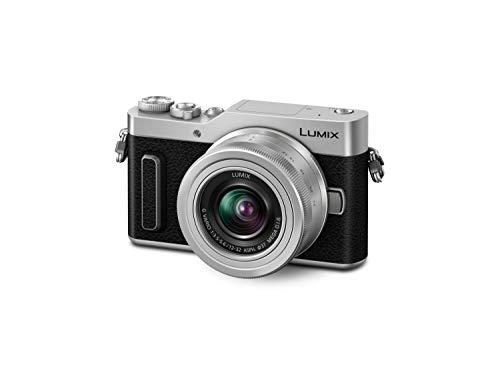 Panasonic Lumix DC-GX880KEGS DSLM, Sensore MOS