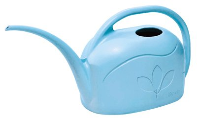 Novelty 30705 Indoor Watering Can, 1 gallon, Red