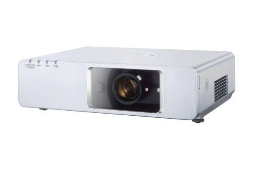 Panasonic PT-F300E - Proyector LCD (resolución XGA 1024x768, 4000 lúmenes ANSI, 600:1, función de cambio de posición de lente, objetivo 1,5-2,9:1)
