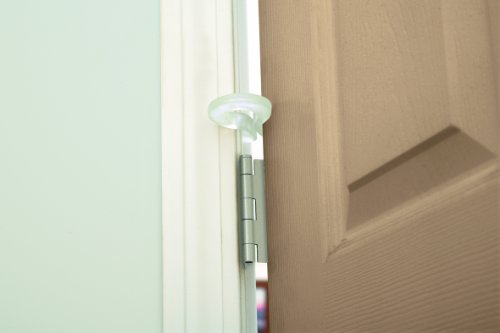 Safety 1st Anti Pince-Doigts Portes