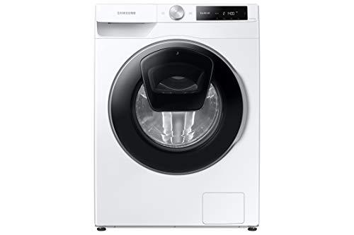 Lavadora Samsung WW90T684DLE/S3 Addwash Serie 6 9 kg en blanco con...