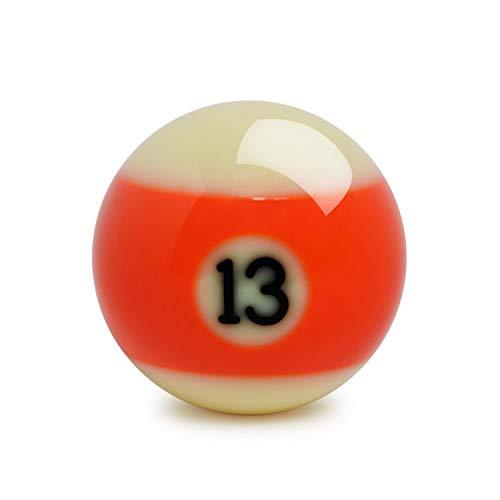 Snooker Cueball Spielball 52,4 Aramith Tournament Champion Weisse