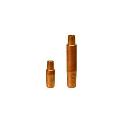 Preisvergleich Produktbild AES MW.CAT16-78 Spot Welding Cap Adapter,  Durchgangsloch,  16 mm Durchmesser,  78 mm Länge