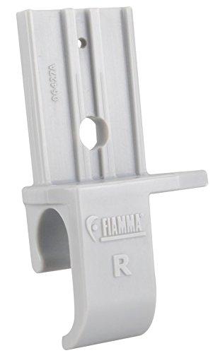 Fiamma Privacy Room Light F45/F65 Endstück Fast Clip rechts hinten
