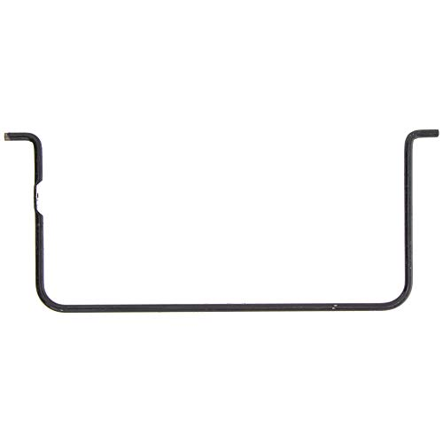 Husqvarna 532086902 Lawn Mower Bail Control Bar Genuine Original Equipment Manufacturer (OEM) Part