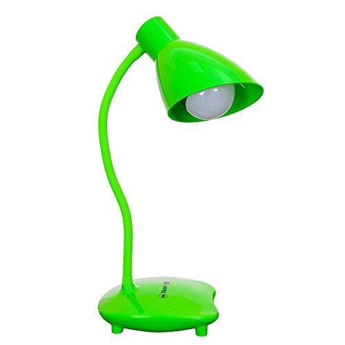 Tischlampe Modell Basis Farbe Grün