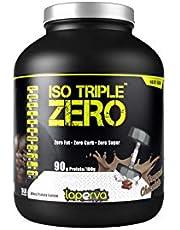 Laperva ISO Triple Zero Protein Powder, Chocolate, 2.25 kg
