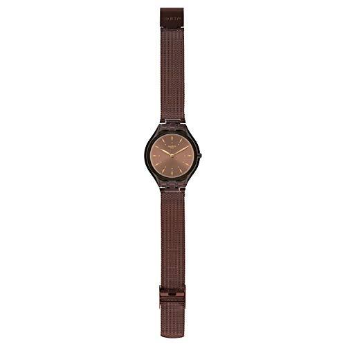 Swatch Reloj skinchoc svoc101m