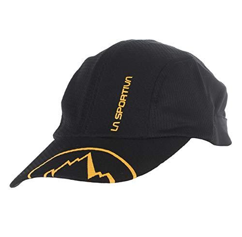 SHADE CAP-LA SPORTIVA - L, Black