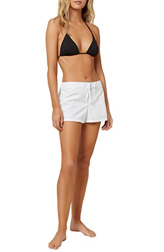 O'NEILL Saltwater Solids 3' Boardshort White 0