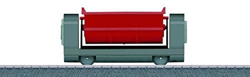 Märklin - 44101 - Modélisme Ferroviaire - Wagon à Bascule