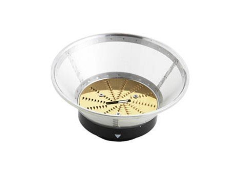 Mesh Filter Basket BR-3 for Breville Juice Fountain Elite 800JEXL and the Juice Fountain Duo BJE820XL