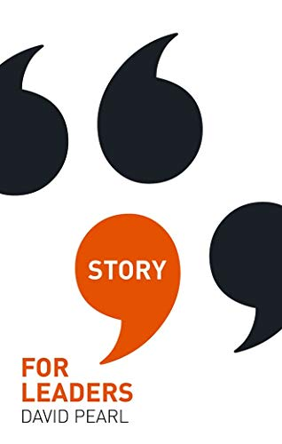 Story for Leaders (English Edition)