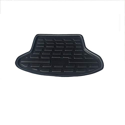 , Voorkofferbakmatmatten passend, Voor, VoorToyota Prius 2004-2015 Laadbak Koffervoering Tapijt Vloerbeschermer