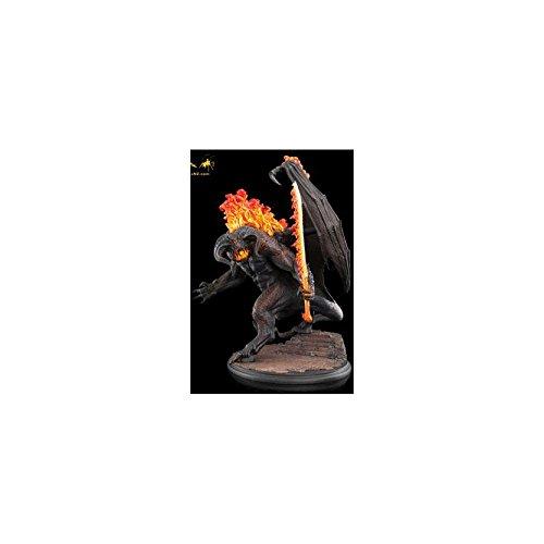 Herr der Ringe - Statue Balrog Dämon des Schreckens 52 cm