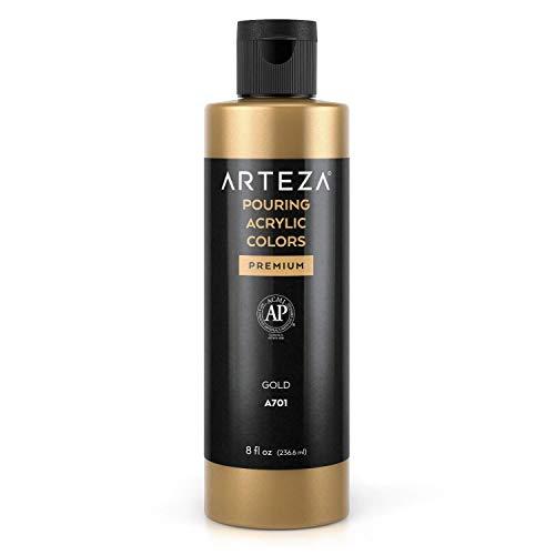 Arteza Acrylic Pouring Paint