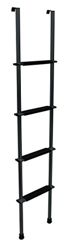 Quick Products QP-LA-466B RV Bunk Ladder, 66' -...