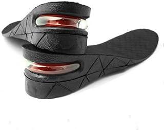 [HITACT] シークレットインソール エアインソール インソール 中敷き エアーキャップ 衝撃吸収インソール 3段階調整 サイズ調整可能 メンズ レディース 靴インソール