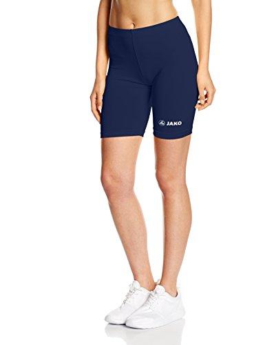 Jako Unisex Shorts Basic 2.0, marine, S
