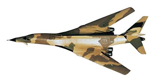 Minicraft Models Dempsey Designs Morceau modèles Echelle 1 : 144 modèle Camouflage b-1 a Bomber Test Kit
