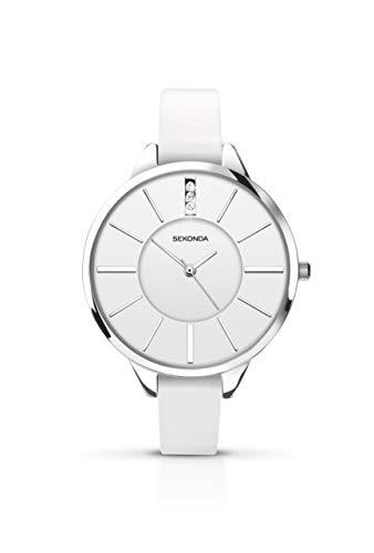 Sekonda Damen-Armbanduhr Analog Quarz 4219.27