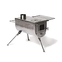 The Top 5 Best Tent Stoves 2