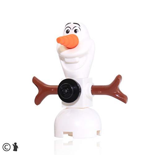 LEGO Disney Princess Frozen Minifigure - Olaf the Snowman (41062)