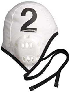 FINIS Adult Water Polo Plastic Cap Extension Set