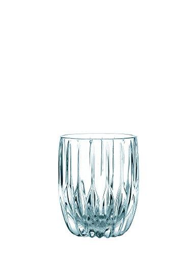 Spiegelau & Nachtmann, 4-teiliges Whiskybecher-Set, Prestige, 0093431-0