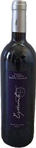 Saint Chinian 2019'Esperanto', Vino Tinto, por 1 botella de 75cl