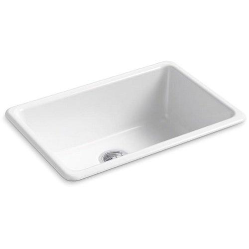 Kohler 5708-0 Iron/Tones Bathroom Sink, 27