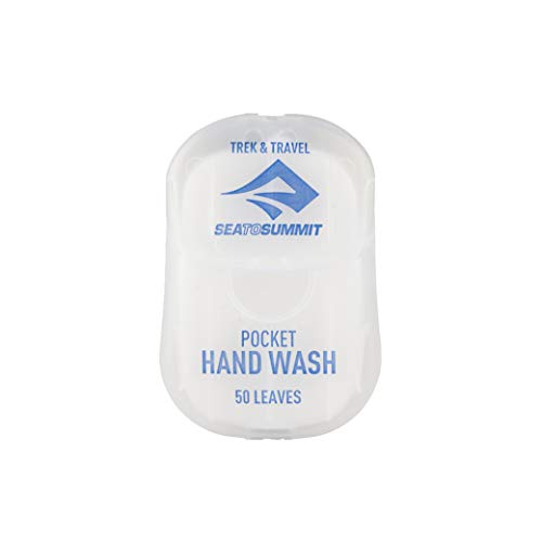 Sea to Summit Trek and Travel Pocket Hand Wash, Farbe 0