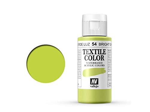 AV: Textile Farbe 60ml hellgrün