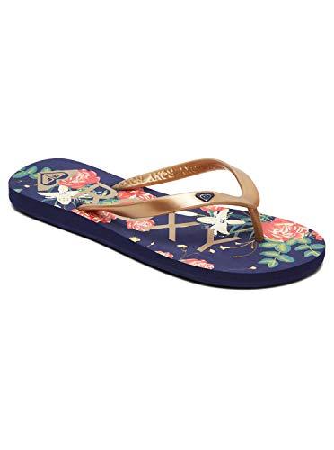Roxy Tahiti - Flip-Flops for Women - Sandalen - Frauen - EU 39 - Schwarz