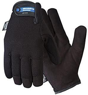 XL MechPro Insulated Gloves - MechPro insulated gloves (12/Pack) - R3-7750XL